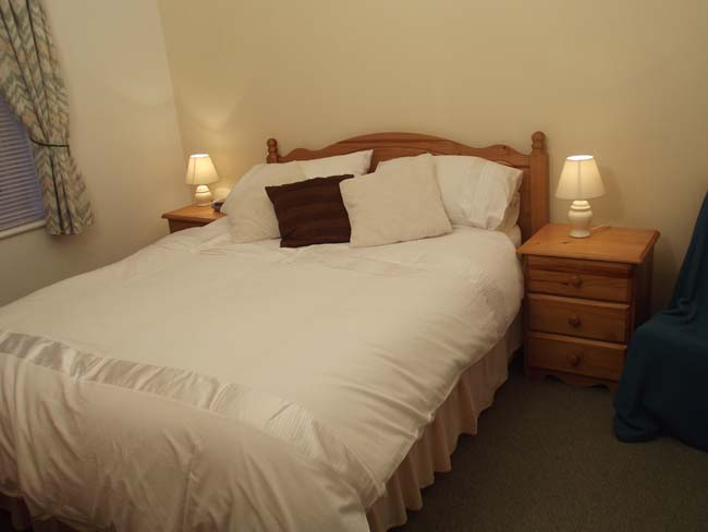 Bedroom at Bay Tree House, Torquay